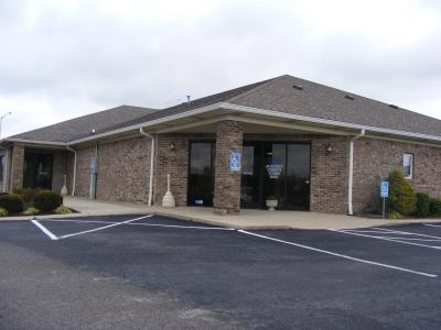 Lincoln County Extension Office